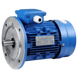 elektromotor 0,55kw MS80M2-6