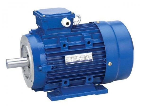 elektromotor 3kw 1MS100L-2