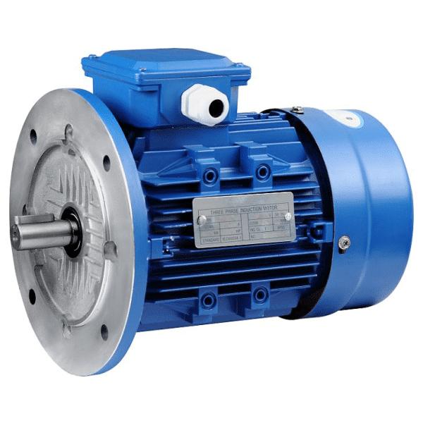 elektromotor 3kw MS100L2-4