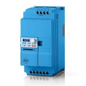 frekvenční měnič A550 0,75kw