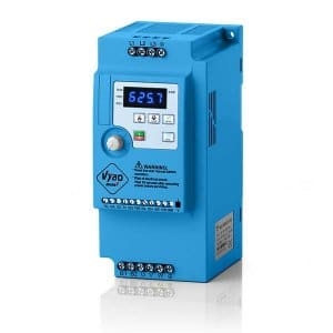 frekvenční měnič A550 7,5kw