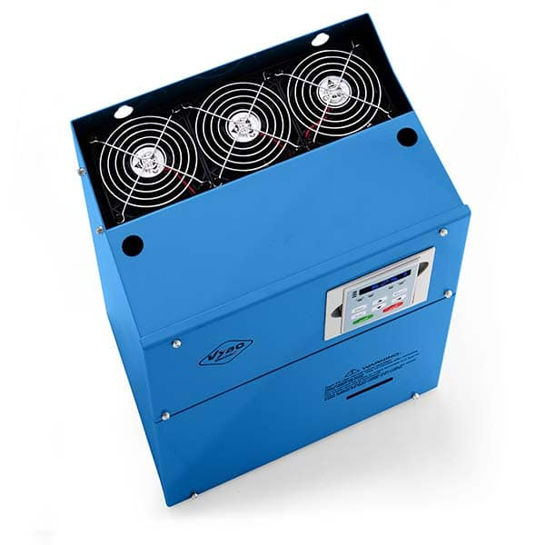 frekvenční měnič V810 132kw