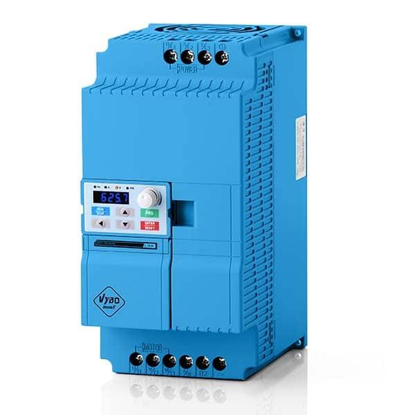 frekvenční měnič V800 7,5kw