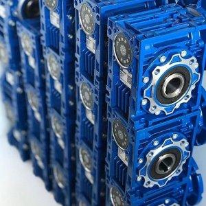 elektropřevodovky šnekové pmrv025