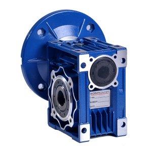 šnekové elektropřevodovky pmrv050