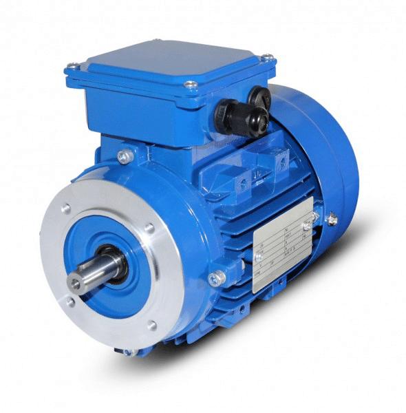 elektromotor 0,09kw MS711-8 B14