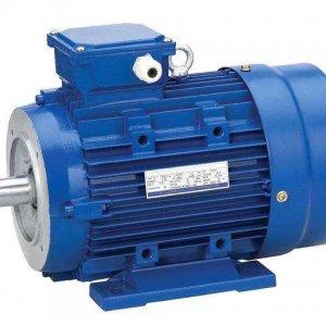 elektromotor 0,09kw MS711-8 B34