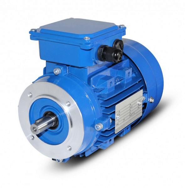 elektromotor 0,12kw MS712-8 B14