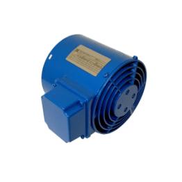 externé chlazení pro elektromotory