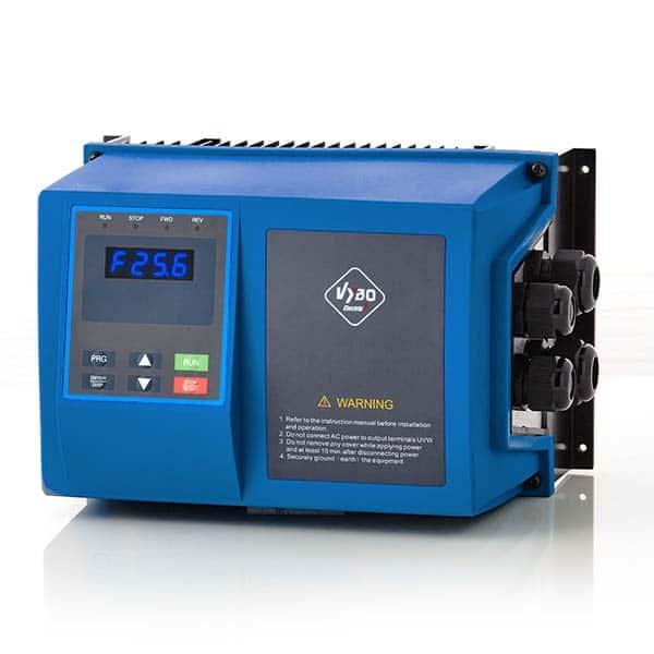 frekvenční měnič X550 1,5kw