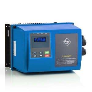 frekvenční měnič X550 4kw