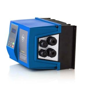 frekvenční měnič X550 7,5kw