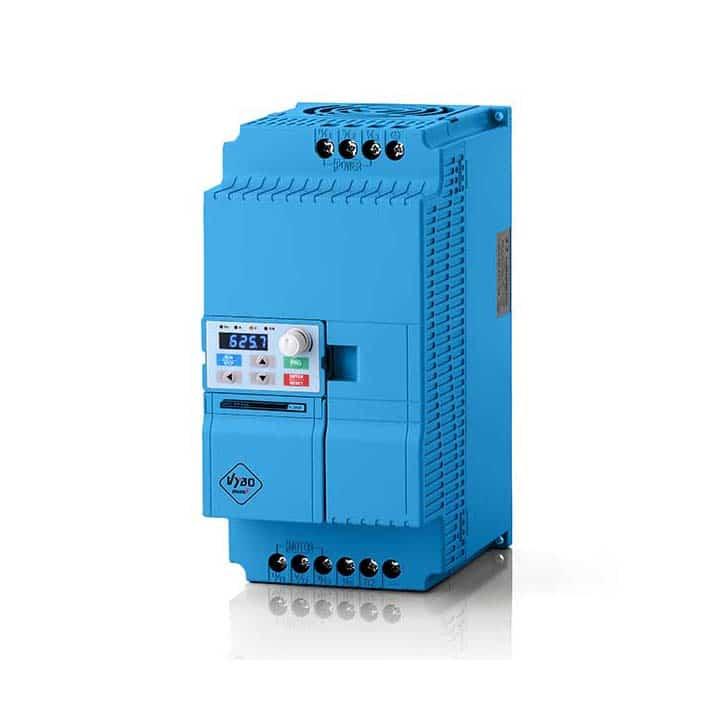 frekvenční měniče A550 PLUS