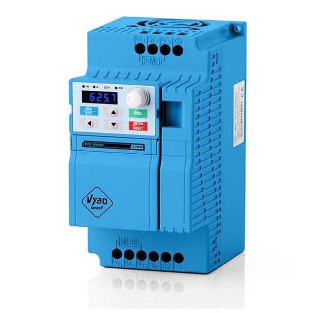frekvenčné meniče V810