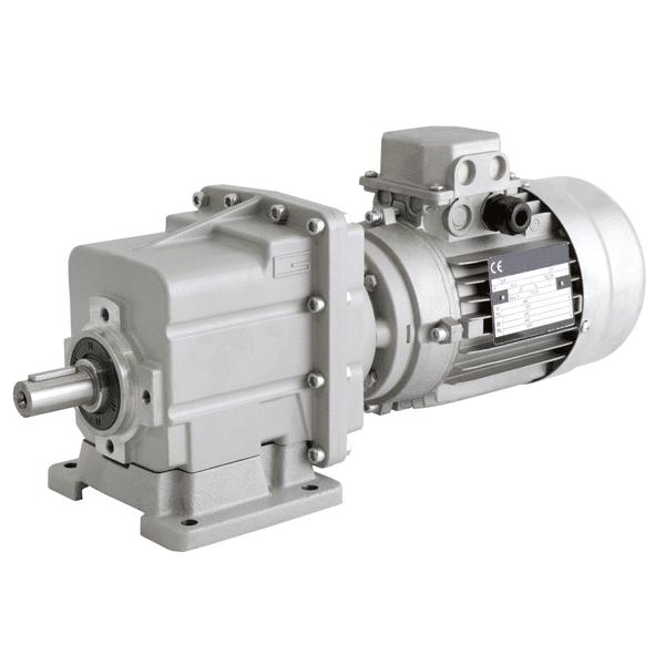 elektromotor s čelní převodovkou MSZ80B-4 HG01 PZ80B14