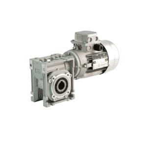elektromotor s převodovkou ML802-4 PMRV050 P80B14
