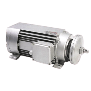 Pilové elektromotory - hliníkové