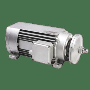 pilový hlinikový elektromotor 1,1kW VSC581-4