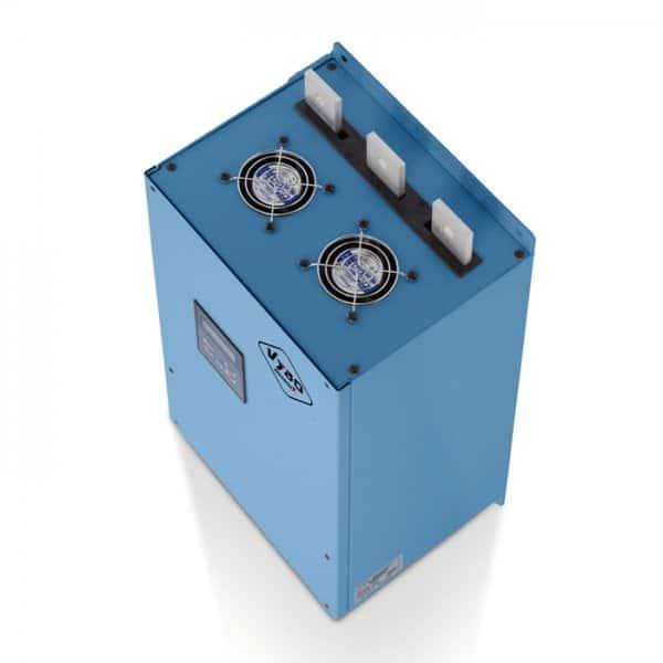 Softstartér 500kW SSZ-500-3 skladem